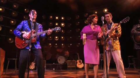 Spotlight On: <I>Million Dollar Quartet</I>