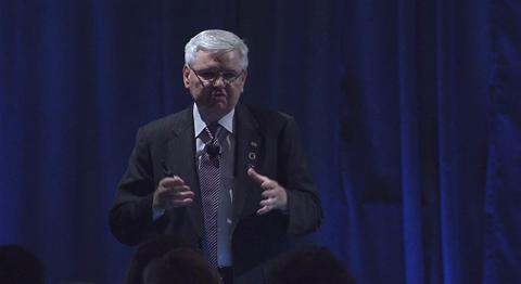Report from the AICPA President & CEO - Part 1 of 2