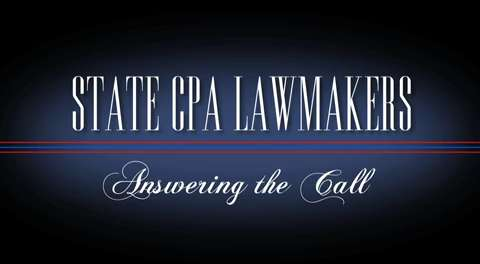 State CPA Lawmakers: Answering the Call