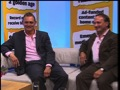 Media Week TV - Dave King and David Emin