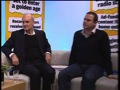 Media Week TV - Nicolas Coleridge and Simon Waldman