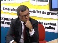 Media Week TV - Martin Sorrell
