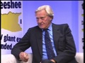Media Week TV - Michael and Rupert Heseltine