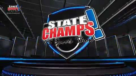 State Champs! High School Sports Show - March 29th, 2015 Show