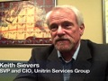 Keith Sievers Centralizes, Modernizes IT at Unitrin