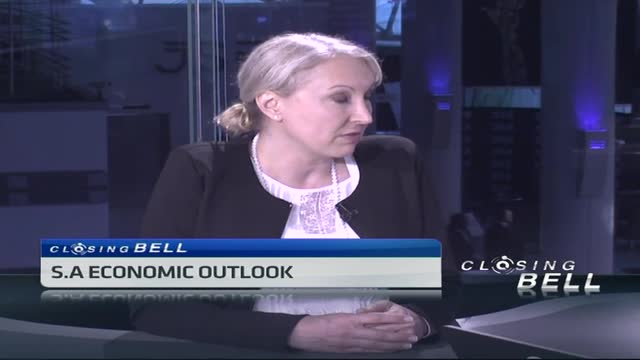 S.A economic outlook