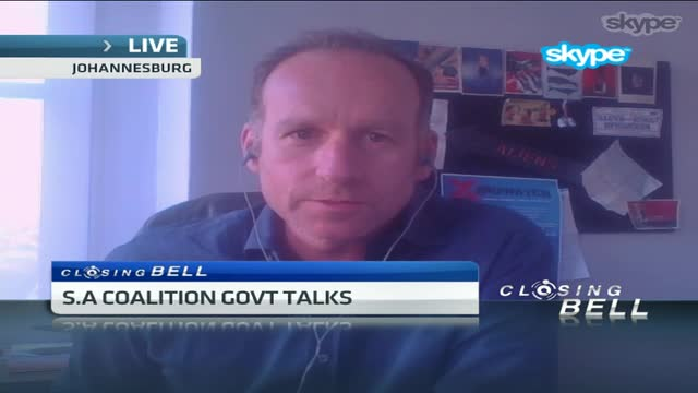 COPE leader on local government coalitions