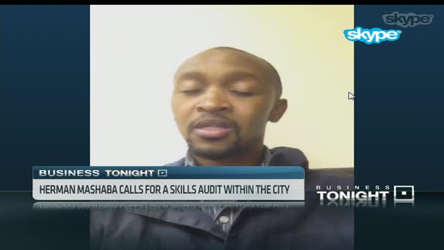 Will Mayor Mashaba bring the change DA promised to City of Joburg?