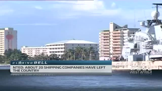 Nigeria's shipping firms face bleak outlook