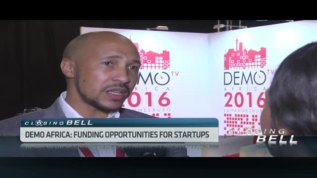 Funding Africa's talented innovators