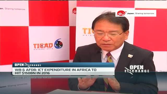 Japan's NTT Communications plans to slash ICT spending costs in Africa