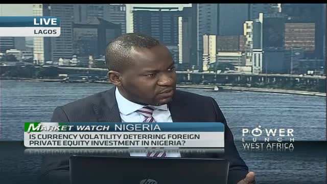 Slow private equity & venture capital flows in Nigeria