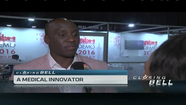 Innovation in Africa's medical sphere