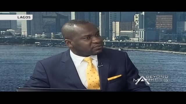 Investing in Africa's frontier markets