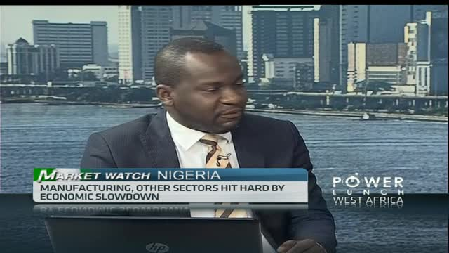 Nigeria's growth prospects in recession