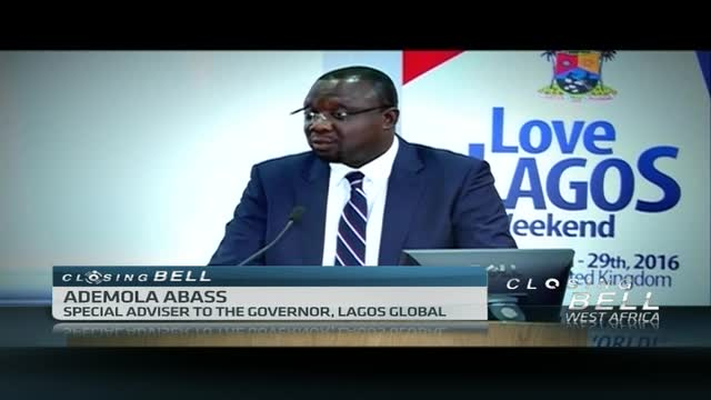 Lagos State on drive to attract investors