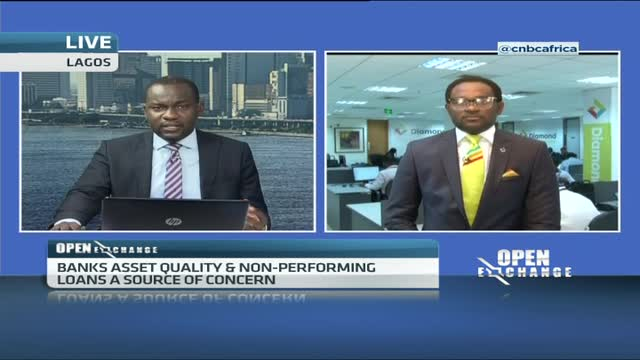 Inflation, forex crisis choke Nigeria's banking sector