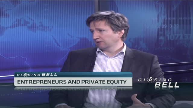 How entrepreneurs can access funding from private equity