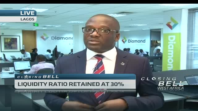 Analysts react to CBN's rate decision