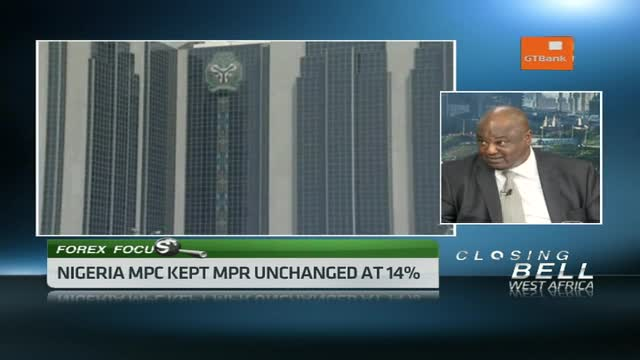 Impact of Nigeria's MPC decision on forex market