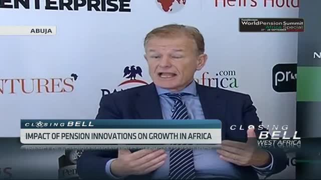 Impact of pension innovations on growth in Africa