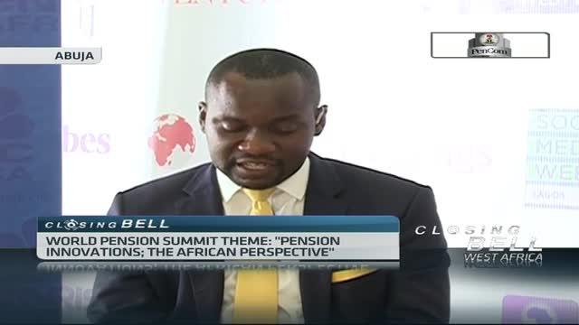 The future for the pensions industry in Africa