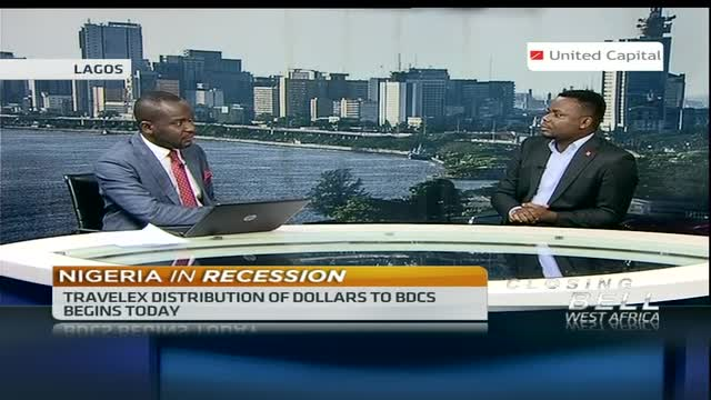Nigeria's national assets: To sell or not to sell