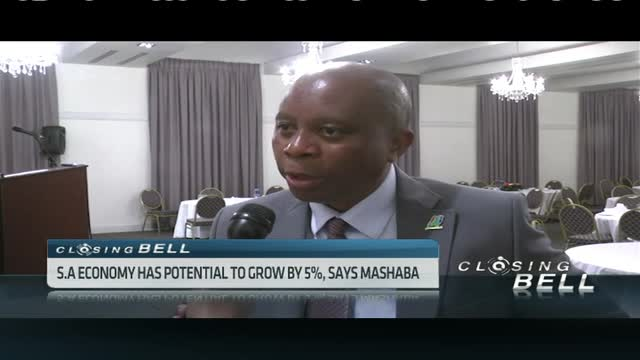 S.A economy has potential to grow by 5% - Joburg Mayor
