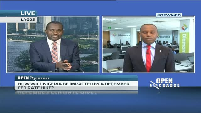 How the US Fed rate hike could impact Nigerian markets