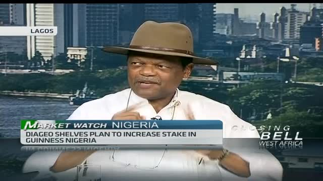 Fakayejo, Peterside on what could drive a rally in Nigeria's market