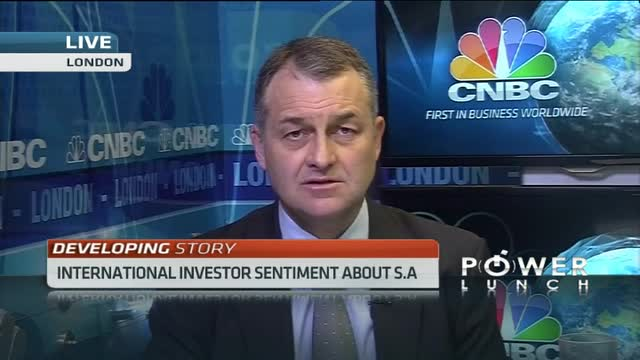 Impact of S.A's political risk on foreign direct investment