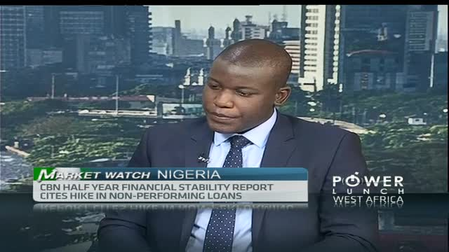 Nigeria's bank stocks gear up for Q3 earnings