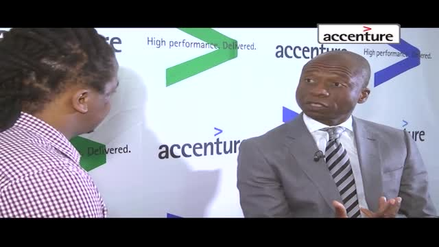 Accenture hosts second Innovation Index Conference