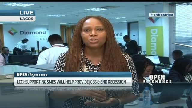 How Nigerian SMEs can survive recession