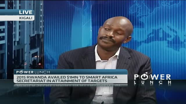 Smart Initiative Rwanda CEO gives update on computer training project