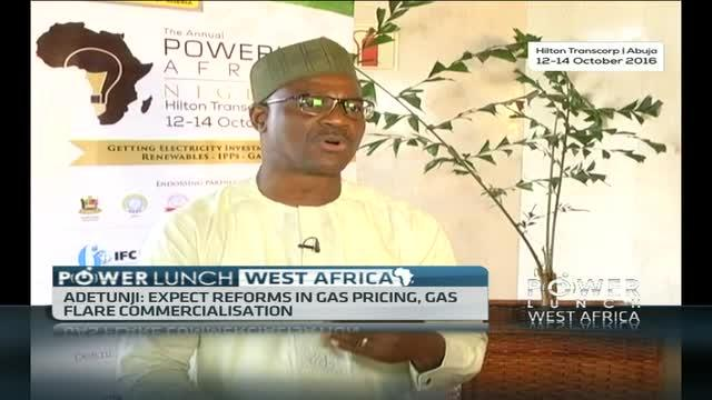 Nigeria's oil, gas infrastructure growth vital for Western region
