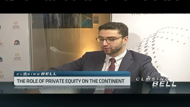 Role of private equity in driving Africa's growth