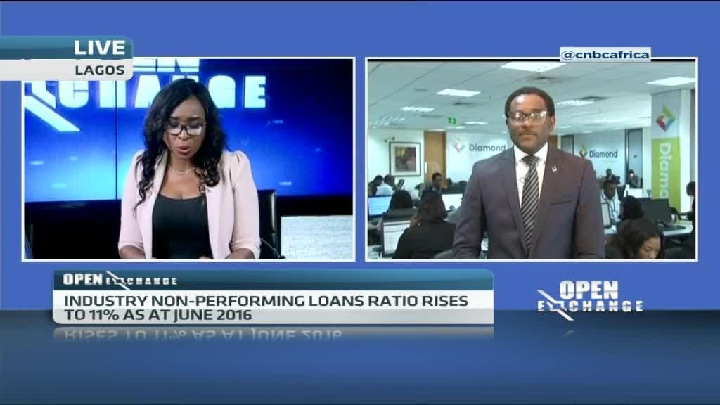 Tough times for Nigerian banks, but no collapse