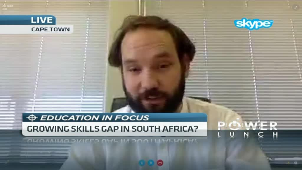 Challenges, issues facing education in S.A