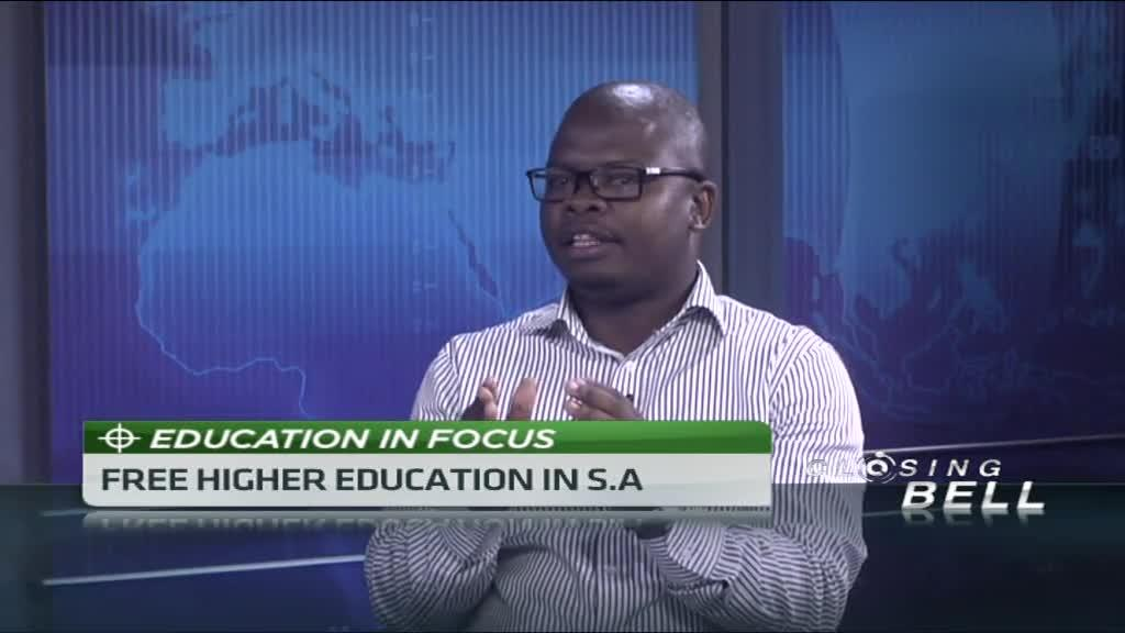 Higher education in S.A emerges as key to opportunities