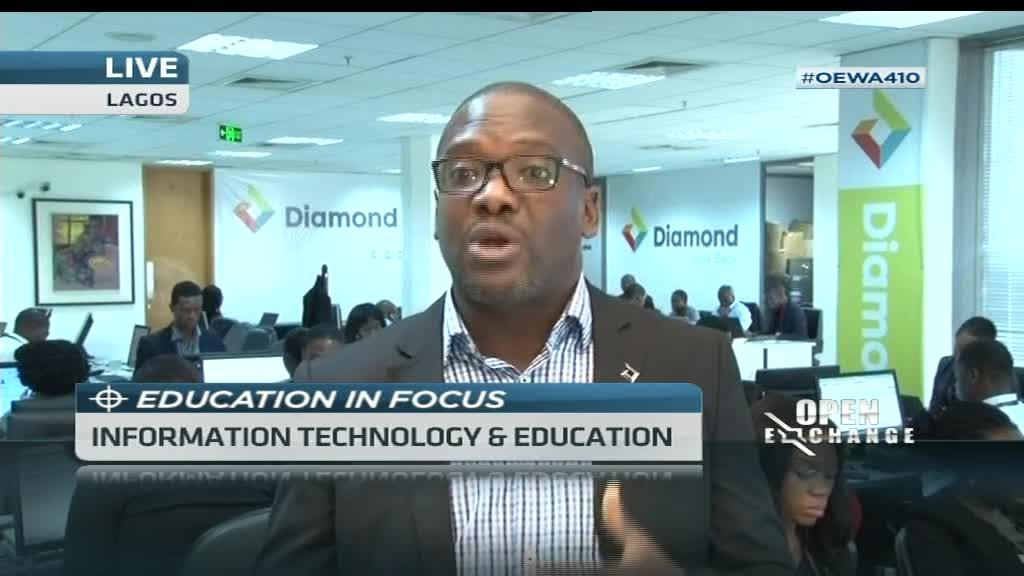 How technology is reshaping education in Nigeria