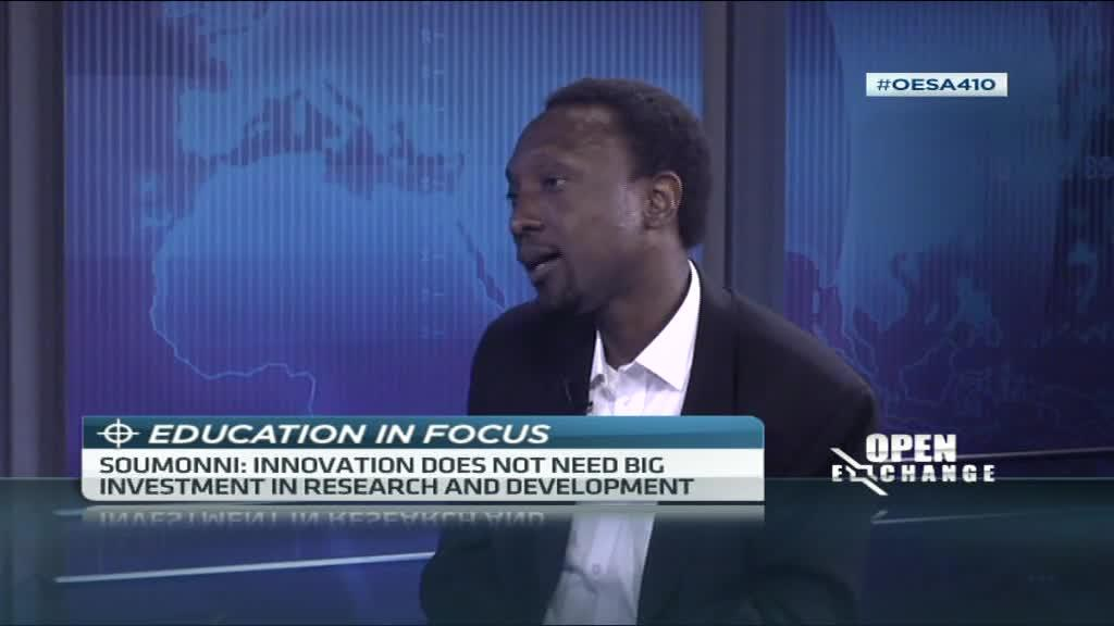 How Africa can benefit from offering innovation studies