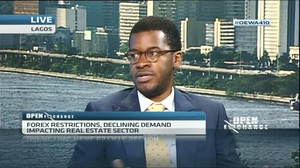 Prospects for Nigeria's real estate in Q4