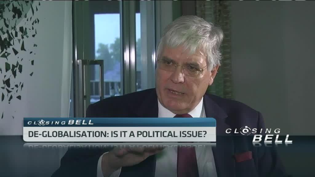 De-globalisation: Is it a political issue?