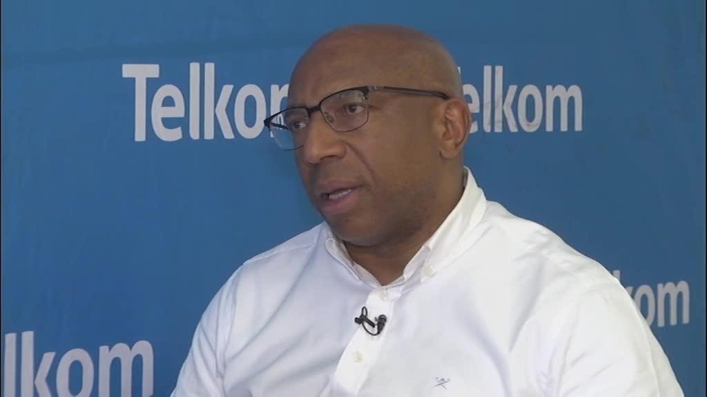 Telkom posts strong profit growth amid tough trading