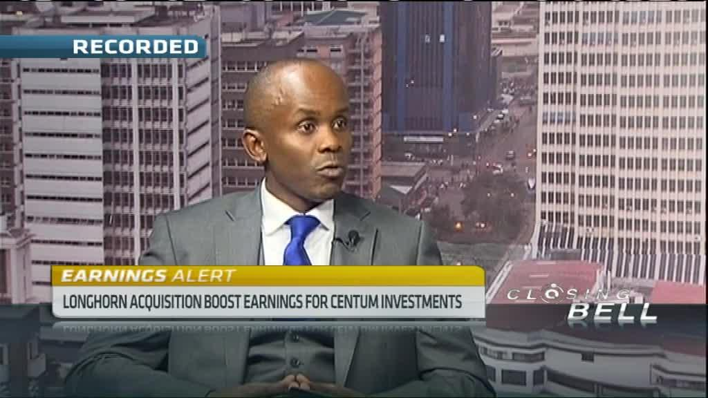 Acquisitions boost Centum's half-year earnings