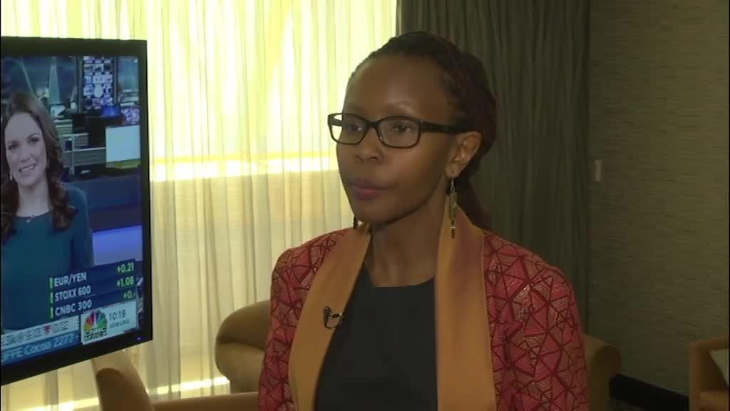 Techpreneur Juliana Rotich on how technology can fuel E.A growth