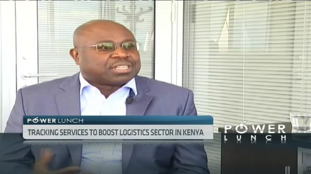 Kenya's logistics sector aims to use technology to improve services