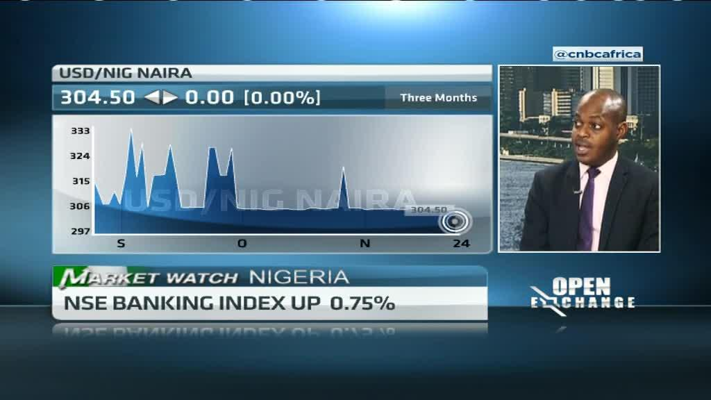 Bargain hunting drive Nigerian equities up