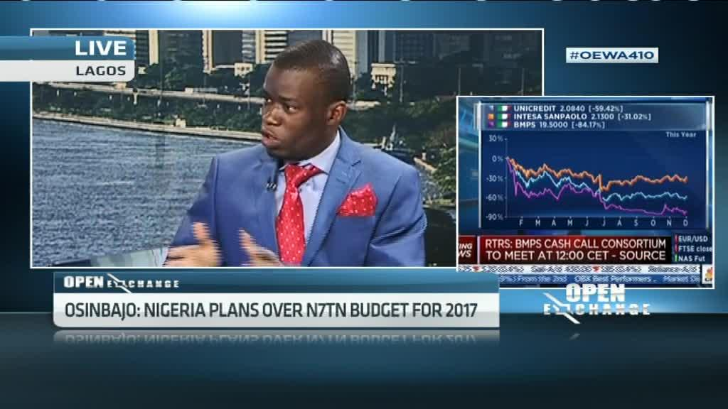 Will Nigeria's N7trn budget pull economy out of recession?